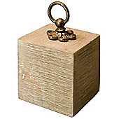 Alterton Furniture Gifts and Accessories Square Door Stopper