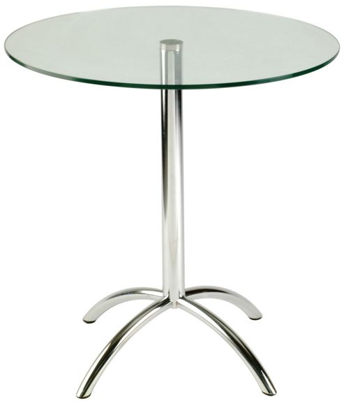 Buy HND Metropolitan Dining Table Brushed Steel Black  : 233 9060PI1000015MNwid493ampht538 from www.tesco.com size 493 x 581 jpeg 13kB
