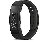 Sony SWR30 SmartBand Talk Android Smart Band (Black)