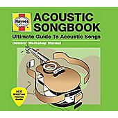Haynes: Ultimate Guide To Acoustic Songs (2Cd)