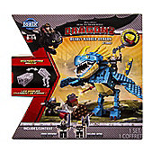 Ionix Dreamworks How To Train Your Dragon 2 Deadly Nadder Dragon Set