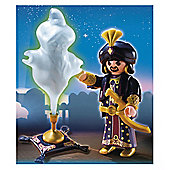 Playmobil Magician  Lamp