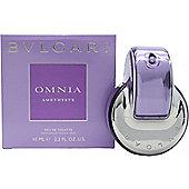 Bvlgari Omnia Amethyste Eau de Toilette (EDT) 65ml Spray For Women
