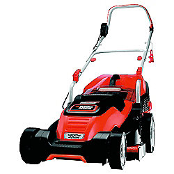 BLACK+DECKER EMAX42i 1800W Electric Rotary Lawn Mower