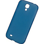 Tortoise™ Lightweight Thin Case for Galaxy S4,supplied in Blue.