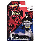 Hot Wheels 1.64 Batmobile Batman The Batmobile 03