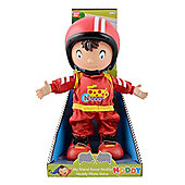 Noddy My Friend Racer 27cm Plush