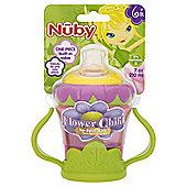 Nuby Flower Cup