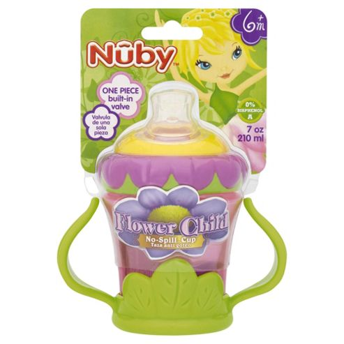 Nuby Flower Cup