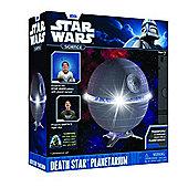 Uncle Milton Star Wars Science Death Planetarium