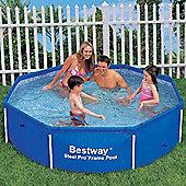 Bestway 8ft Octagon Frame Pool