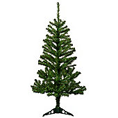4ft (120cm) Artificial Pine Christmas / Xmas Tree With Stand