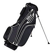 Wilson Mens Lite Golf Bag (Stand) in Black