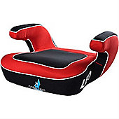 Caretero Leo Booster Seat (Red)