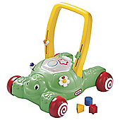 Little Tikes Push 'n Play Turtle