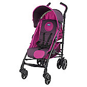 Chicco liteway top Stroller, purple