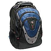 Wenger SwissGear Ibex Backpack, Blue