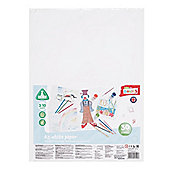 ELC A3 White Paper 30 Sheets