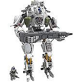 K'Nex IMC Atlas Titanfall Building Set