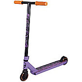 Madd Gear Madd Kick PRO II Junior Stunt Scooter - Purple