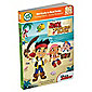 LeapFrog Tag Junior Book Jake And The Never Land Pirates