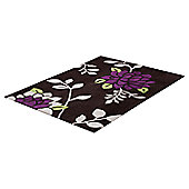 Ultimate Rug Co Aspire Danube Modern Rug - 80 cm x 150 cm (2 ft 7.5 in x 4 ft 11 in)