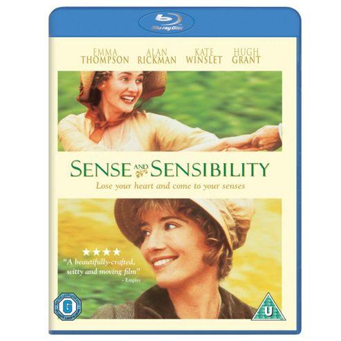 Sense And Sensiblity (Blu-Ray)