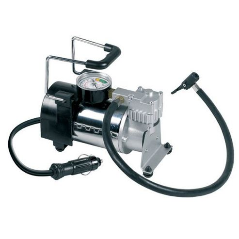 Ring 4 x 4 Heavy Duty 12v Air Compressor