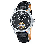 Thomas Earnshaw Flinders Mens Seconds Sub Dial Watch - ES-8014-01