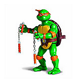 "Teenage Mutant Ninja Turtles - 6"" Classic Collection Michelangelo Figure"