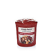 Yankee Candle Votive Apple Spice