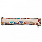 Woven Magic Solid Magic Vibrant Draught Excluder