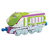 Tomy Chuggington Soap Suds Koko
