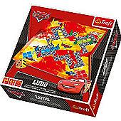 Disney Pixar Cars Ludo Game