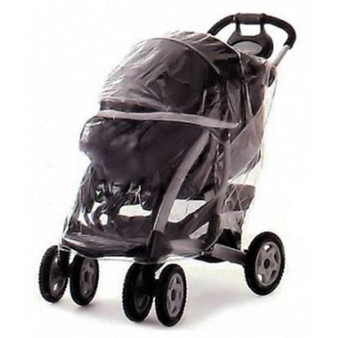 Buy Graco Travel System Raincover From Our Rain Cover