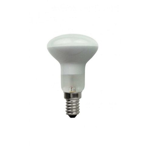 buy status 6w 40w led r50 spot ses e14 bulb from our all light bulbs range tesco. Black Bedroom Furniture Sets. Home Design Ideas