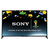 Sony KDL60W855BBU 60 Inch Smart  Full HD 1080p LED TV With Freeview HD -