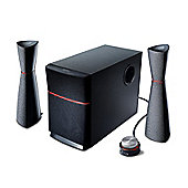 Edifier M3200/RED 2.1 Home Audio Speaker System