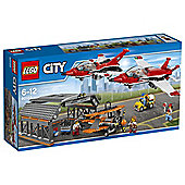 LEGO City Airport Airport Air Show 60103