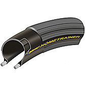 Continental HomeTrainer Folding Tyre in Black - 26 x 1.75