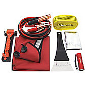 Am-Tech Automotive Winter Emergency Kit (7 Pieces)