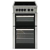 Beko BDC5422AS Cooker