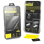 CaseBase Twin Premium Tempered Screen Protector for Sony Xperia Z4