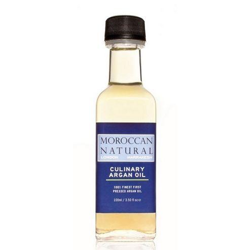Moroccan Natural Argan Oil 100ml