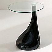 Wilkinson Furniture Loft Side Table - Black