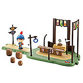 Mike The Knight Playset with Figure - Assortment – Colours & Styles May Vary