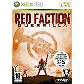 Red Faction - Guerrilla - Xbox-360