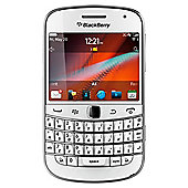 SIM Free Unlocked BlackBerry® Bold™ 9900 White