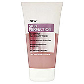 L'Oreal Skin Perfect Soothing Gel Crm Wash 150ml