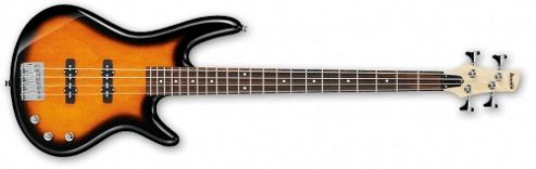 Ibanez GSR180-BS (Brown Sunburst)
